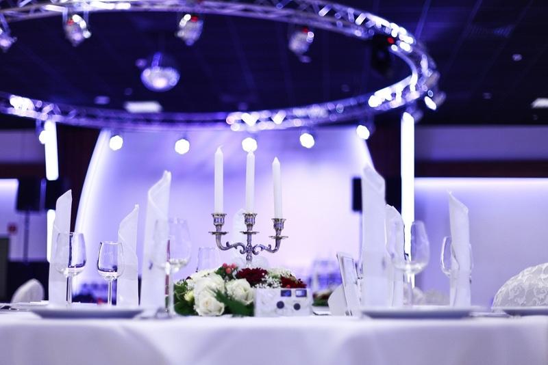 Hochzeiten In Der Event Arena Event Arena Remscheid Gmbh