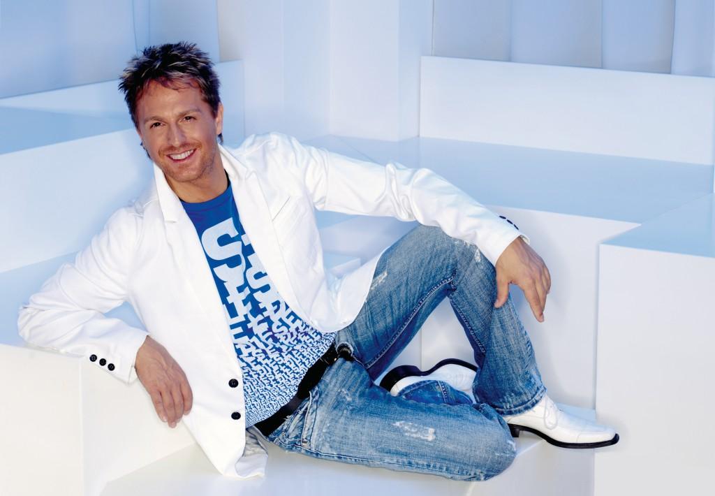 Stargast Jörg Bausch