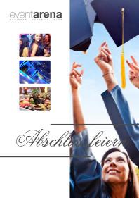 PDF-Broschüre: Abschlussfeiern in der Event Arena