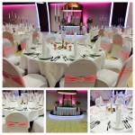Stellvertretend für die vielen Hochzeiten des Jahres 2015 ein paar Impressionen